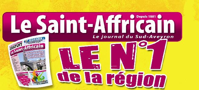 Journal Le Saint-Affricain